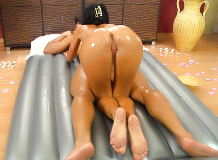 Slippery Massage pictures